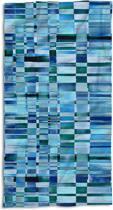 Essenza Dali Strandlaken - 100x180 - Blauw