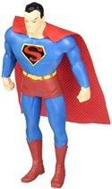 DC Comics - Superman figuur - 14 cm hoog - Buigbaar en poseerbaar!