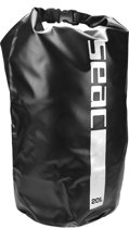 DRY BAG BLACK 20 LT.