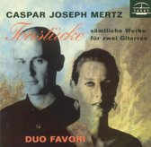 Tonstucke - Complete Works For Two