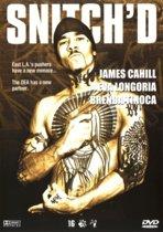 Snitch'D (dvd)