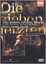 J. Haydn - Die Sieben Letzten Worte
