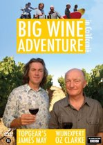 Big Wine Adventure In Californië