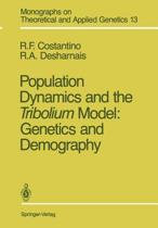 Population Dynamics and the Tribolium Model