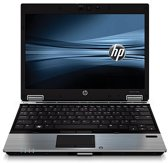 HP Elitebook 2540P - Laptop