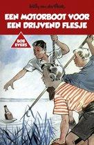Bob Evers - Een motorboot voor een drijvend flesje