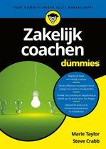 Voor Dummies - Zakelijk coachen voor Dummies