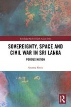 Sovereignty, Space and Civil War in Sri Lanka