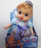 Baby preschool princess
