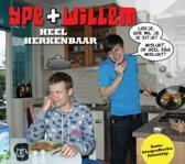 Ype + Willem 1 Heel herkenbaar