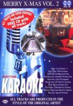 Party Karaoke - Merry X - Mas 2