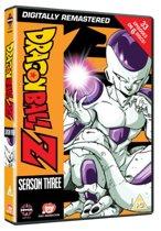 Dragon Ball Z - S3