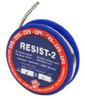 Bison  Resist-2 Tin/Zilversoldeer - 2 mm