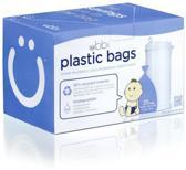 Ubbi - Plastic navulling voor luieremmer