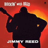 Rockin' With Reed -Hq-