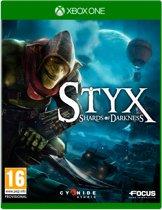 Styx - Shards of Darkness - Xbox One