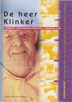 De Heer Klinker / 4 Generieke Fase / Deel Werkboek