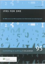 Controlling & auditing in de praktijk 95 - IFRS for SME