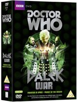 Dalek War Box
