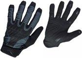 Rogelli MTB Adventure  Fietshandschoenen - Unisex - zwart