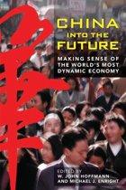 China Into The Future