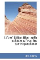 Life of William Allen