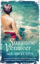 Boek cover All-inclusive van Suzanne Vermeer (Paperback)
