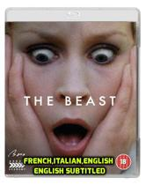 La Bête (The Beast) 1975  [Dual Format DVD & Blu-ray](English subtitled)