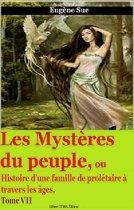 Les Mystères du peuple Tome VII