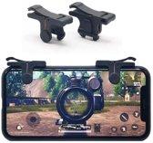Game bumpers voor iPhone geschikt voor PUBG, FORTNITE, FPS, TPS