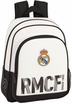Real Madrid - Rugzak - 34 cm - Wit