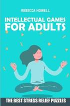 Intellectual Games for Adults: Tasukuea Puzzles - The Best Stress Relief Puzzles