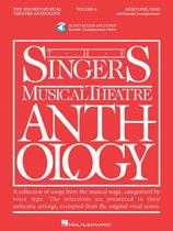 The Singer's Musical Theatre Anthology, Volume 4