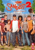 The Sandlot 2 (dvd)