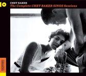 Chet Baker Sings Sessions