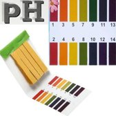 PH Teststrips 1-14