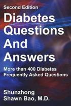 Diabetes Questions and Answers Second Edition