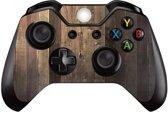 2 Xbox Controller Sticker   Xbox Controller Skin   Wood   Xbox Controller Hout Skin Sticker   2 Controller Skins