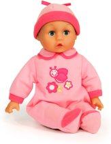 Afbeelding van Bayer My Little Baby - 30 cm met geluid speelgoed
