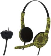 Big Ben, Stereo Gaming Headset (Camouflage)  PS4