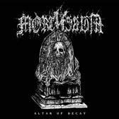 Altar Of Decay -Mcd-