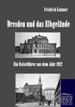 Dresden Und Das Elbgel nde