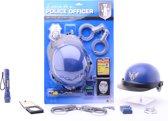 Luxe Politie Speelset