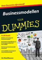 Businessmodellen voor dummies