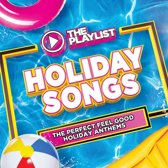 The Playlist: Holiday Songs