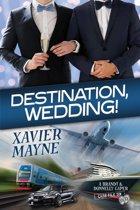 Destination, Wedding!