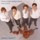 Felix Mendelssohn & Fanny Mendelssohn-Hensel: Stri