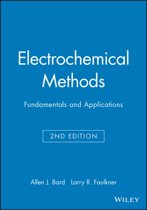 Student Solutions Manual to accompany Electrochemical Methods