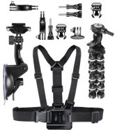 mantona Indoor Sport Set voor Gopro