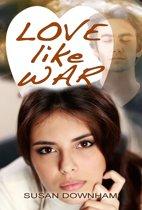 Love like War